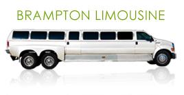 brampton limousine service