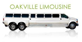 oakville limousine service