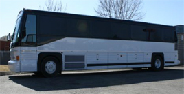 party limousine bus