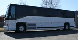 party limousine bus