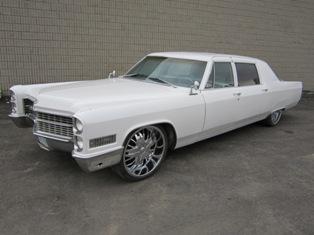 caddilac-limousine